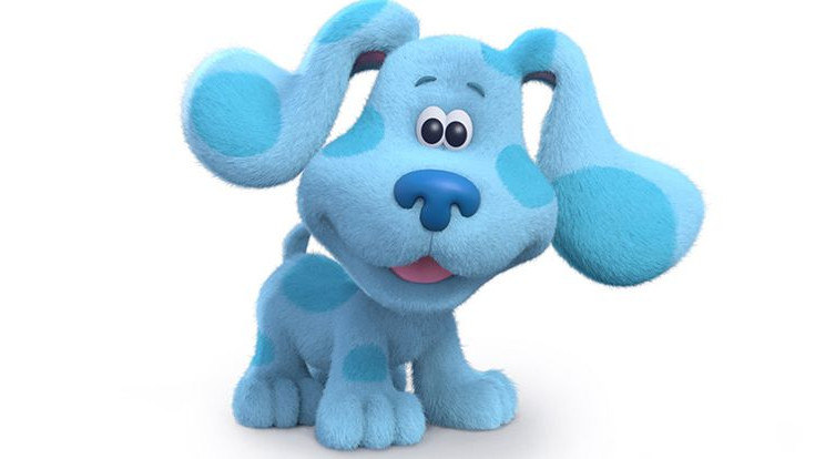 Top Five Blue's Clues Blue's Big Musical Movie Part 11 - Circus