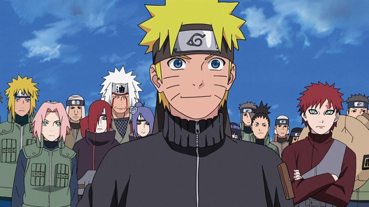 Funimation Acquires UK Anime Distributor Manga Entertainment