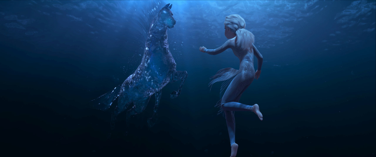 Journeying Into The Unknown Effects Of Frozen 2 Animation World Network