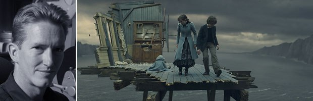 Series Of Unfortunate Events Lemony Snicket House