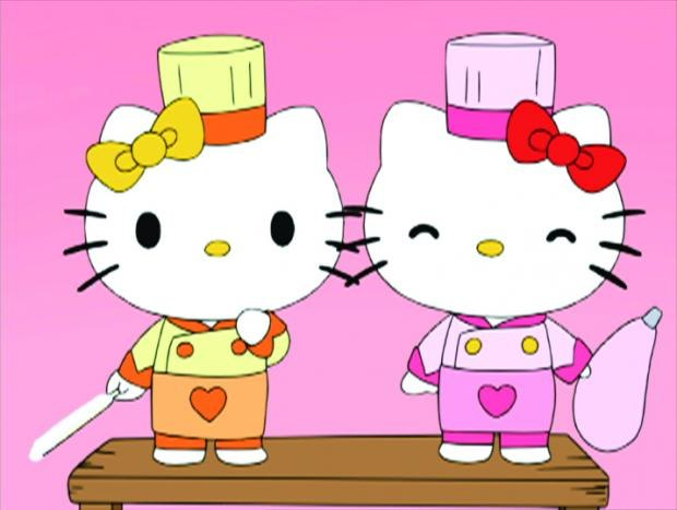 bb3343c91 JimJam Secures 'Hello Kitty' Rights in Italy | Animation World Network