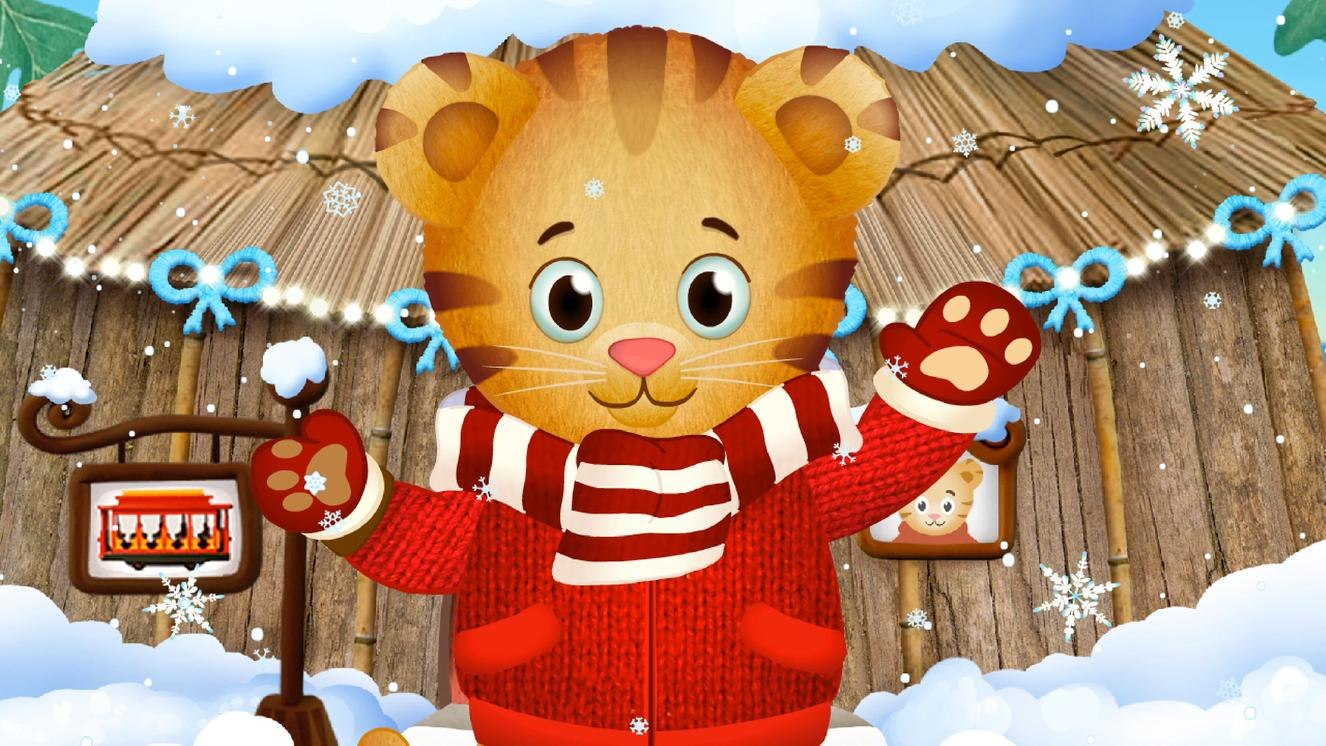 Daniel Tiger\'s Neighborhood\' All-New Special Premieres on PBS Kids ...