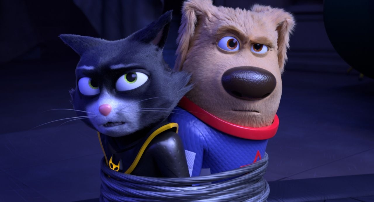 WATCH: Exclusive Clip from 'StarDog and TurboCat'   Animation World Network