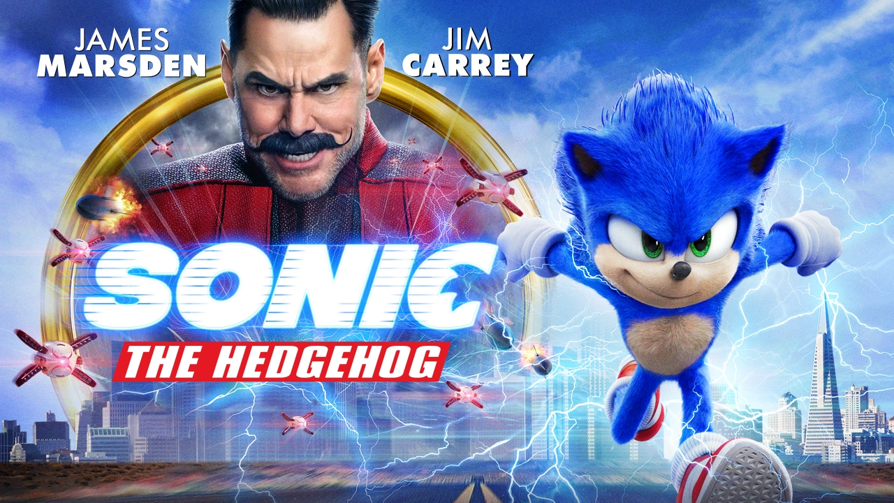 Sonic The Hedgehog Debuts On Digital March 31 Animation World Network