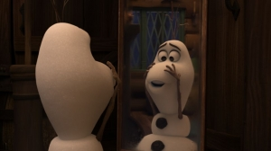 Disney's 'Once Upon a Snowman': How Olaf Became Olaf