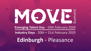 MOVE SUMMIT 19 – 21 February 2020 Edinburgh, Scotland