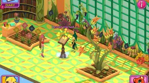 Winx Club Unveils New 'Fairy School' Game