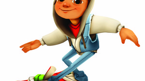 'Subway Surfers' Set for Series