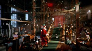 MPC Helps Recreate Christmas Past for Coca Cola