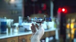 Lexus Short Film Powered by OptiTrack Motion Capture
