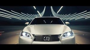 ArsenalFX Provides Effects for Lexus