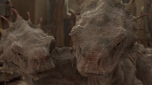 Vine FX Creates Effects for BBC's 'Atlantis'