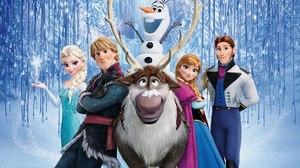 Box Office Report: 'Frozen' Tops 'Catching Fire'