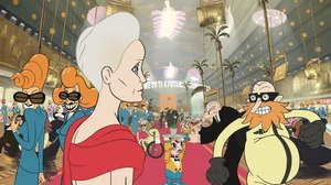 Ari Folman's 'The Congress' Wins European Film Award