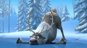 Disney Unveils 'Frozen' Hidden Gems
