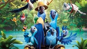 New Trailer for Blue Sky's 'Rio 2' Arrives