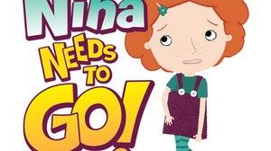 Disney Junior Greenlights 'Nina Needs to Go'