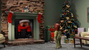 Faves in Toyland: Robot Chicken's Born Again Virgin Christmas Special
