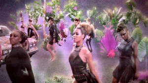 Light of Day Creates Fierce Visuals for Beyonce's New Surprise Album