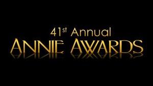41st Annual Annie Awards