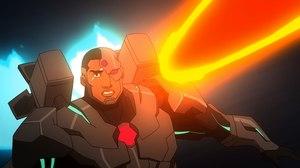 'Justice League: War' to See NY & LA Premieres