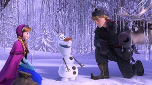 Disney's 'Frozen' to See Theatrical Run in China
