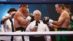LOOK Effects Delivers VFX for 'Grudge Match'