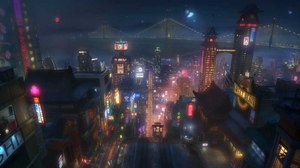 Chris Williams to Co-Direct Disney's 'Big Hero 6'
