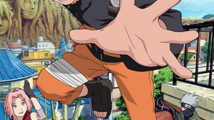 'Naruto Shippuden' to Premiere on Adult Swim Jan. 5