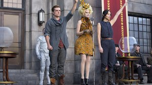 Box Office: 'Hunger Games: Catching Fire' Crosses $400 Million
