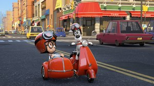Animation and VFX Winter Movie Preview 2014