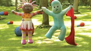 'In the Night Garden' Takes Root in CBeebies Land