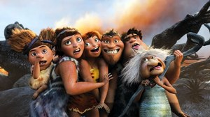 'The Croods,' Named Best Animated Feature at Capri