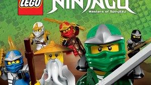 CN Announces New 'Ninjago' Specials for 2014