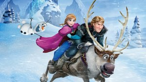 Disney's 'Frozen' Wins Golden Globe Award for Best Animated Feature