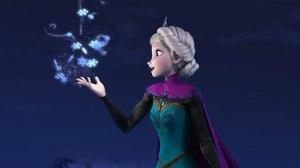 Disney Confirms 'Frozen' Headed to Broadway