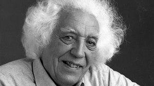 Sand Animator Ernest 'Nag' Ansorge Dies at 88