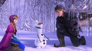 'Frozen' Wins Critics' Choice Award for Best Animated Feature