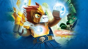 'LEGO Legends of Chima' DVD Available Jan. 28