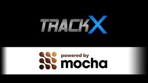 TrackX Powered by mocha Now Available