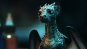 Framestore Creates Epic New Snapdragon Spot