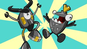 Cartoon Network and LEGO Launch Mixels Franchise
