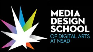 Media Design School of Digital Arts at NSAD Launch Event