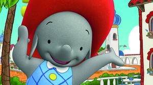 'Ella the Elephant' Roams to Disney Junior Latin America