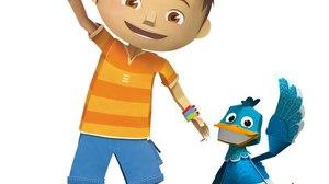 kaboom! Acquires Zodiak's 'Zack & Quack'