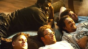 James Franco, Jonah Hill Join Seth Rogen's 'Sausage Party'