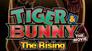 VIZ Announces Theatrical Dates for 'Tiger & Bunny The Movie: The Rising'