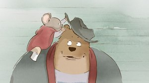 Watch the New English-Language Trailer for 'Ernest & Celestine'