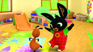 Acamar Partners with Brown Bag Films and Tandem Films on 'Bing Bunny'