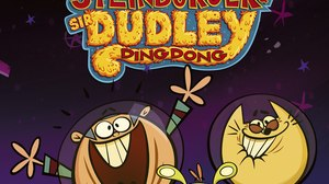 eOne Family's 'Winston Steinburger and Sir Dudley Ding Dong' is Greenlit for Production